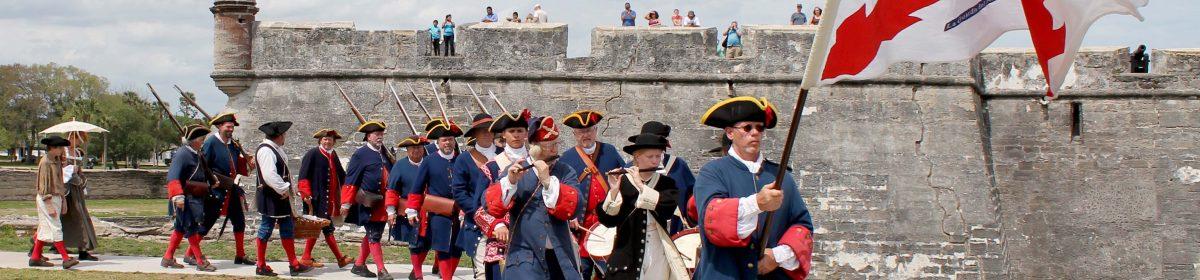 Historic Florida Militia, Inc